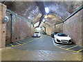 SE2933 : Car parking in the Dark Arches : Week 11