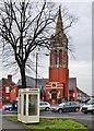 TA0829 : Prince's Avenue, Kingston upon Hull by Bernard Sharp