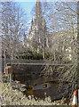 ST5972 : Under Pump Lane by Neil Owen