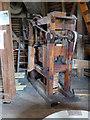 TL4069 : Cattell's Mill, Willingham - oat clipper by Chris Allen