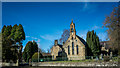 NY8383 : St.Oswald's, Bellingham by Peter Moore