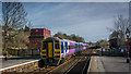 NY6820 : Afternoon departure for Leeds by Peter Moore