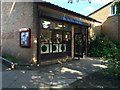 SP8637 : The Brothers Fish Bar at Eaglestone local centre by Philip Jeffrey