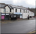 SO2603 : Demi Jenkins Nails & Beauty, 13 Broad Street, Abersychan  by Jaggery