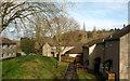 ST6169 : Houses by Sturminster Road, Bristol by Derek Harper