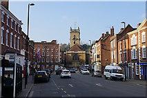 SO7875 : Load Street, Bewdley by Bill Boaden