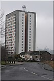 SE2932 : Meynell Heights, Holbeck, Leeds by Philip Halling