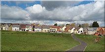 ST0107 : Cullompton: Dartmoor Way by Martin Bodman