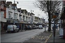 SX8960 : Torbay Rd, B3201 by N Chadwick