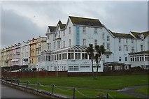 SX8960 : Marine Hotel by N Chadwick