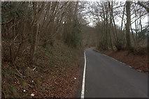 TQ2652 : Wray Lane, Redhill by Robert Eva