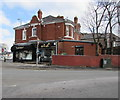 ST3087 : Wish and Do You Believe? Stow Hill, Newport by Jaggery