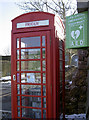 ST5250 : We have a defibrillator! by Neil Owen