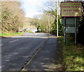 SN4301 : Welcome to Burry Port - Please drive carefully by Jaggery