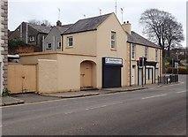 J4844 :  Sinn Féin Stormont  Consituency Office, Downpatrick by Eric Jones