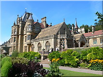 ST5071 : Tyntesfield by Eirian Evans
