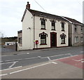 SN4800 : Old Post Office, Bassett Terrace, Pwll, Carmarthenshire by Jaggery
