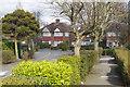 TQ4476 : Kinlet Road, Shrewsbury Park Estate by Stephen McKay