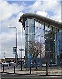 TA1029 : Charlotte Street, Hull by Paul Harrop