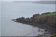 SX8958 : Armchair Rock by N Chadwick