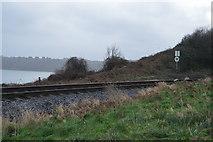 SX8958 : Dartmouth Steam Railway by N Chadwick