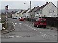 ST2894 : Waun Road, Cwmbran by Jaggery