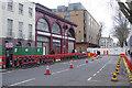 TQ2982 : Melton Street, Euston by Stephen McKay
