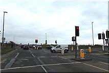 TQ3305 : Warren Road, Bevendean by Geographer