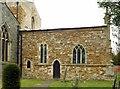 SK6309 : Church of St Mary, Barkby by Alan Murray-Rust
