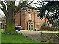 SK6309 : The Dower House, Barkby by Alan Murray-Rust