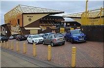 SO9199 : Molineux Stadium by Philip Halling