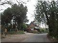 TQ5162 : Shacklands Road, Shoreham by Malc McDonald