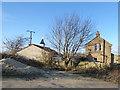 SE2824 : Ardsley Reservoir: reservoir house by Stephen Craven