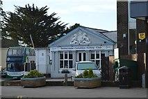 SX9265 : Babbacombe Corinthian Sailing Club by N Chadwick