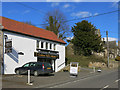 NZ0965 : Graham Smith Antiques, Horsley by Mike Quinn