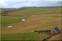 SK1462 : View into Long Dale by Mick Garratt