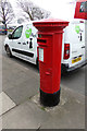 TQ3505 : Warren Road Postbox by Adrian Cable