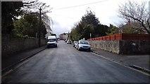 SX9265 : Aveland Road, Babbacombe by John C