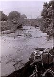 SD8789 : Bridge over Gayles Beck by Richard Sutcliffe
