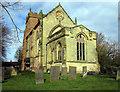 SP3189 : St. Mary the Virgin Church, Astley, Warwickshire. by Hazel Clarke