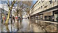 SO9422 : Sunshine after the rain on the Promenade by Philip Halling