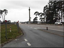 TL7877 : The Elveden War Memorial by David Howard