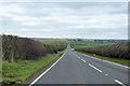 SU0016 : A354 towards Blandford by Robin Webster