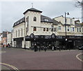 SX8960 : Grand Central cafe & bar, Paignton by Jaggery
