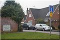 TL0318 : Kensworth : Poplar Road by Lewis Clarke
