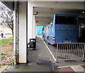 SX8960 : Phil Anslow coach in Paignton by Jaggery