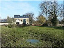 TL2138 : Bowman's Mill, Astwick by Humphrey Bolton