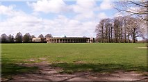 TG2007 : Playing field in Eaton Park by Evelyn Simak