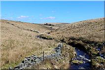 SD9329 : Noah Dale Water by Chris Heaton
