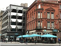 SJ3490 : Gino D'Acampo restaurant in Liverpool by Jonathan Hutchins